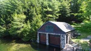 Falcon Imagery Drone Services, New Hampshire Lakes Region