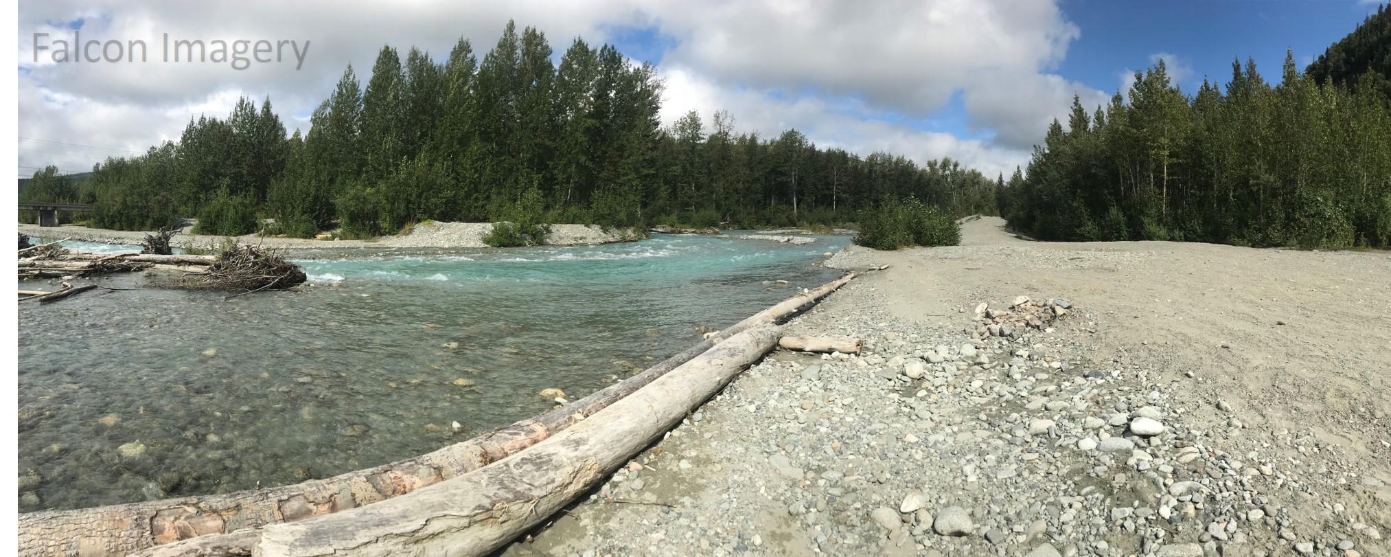 King River, Alaska